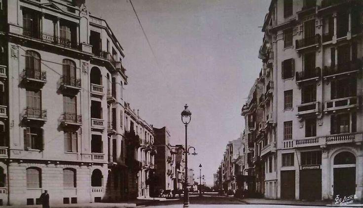 Thessaloniki, 1926