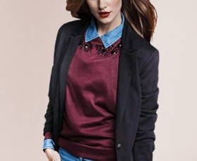 Get Your Winter Fashion Staples for the Season at Mr Price