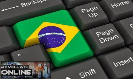 Brasil deixa de ter internet livre, diz relatório sobre liberdade na rede | Noticias e mais Notícias