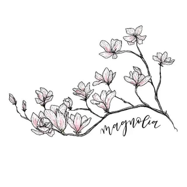 Little late.. 😅 day 23 of #floralsyourway with @sketchyminx @heysailor_ @kryslauren_loveletters 🌸 Swipe left to see a still photo! . . . ✏: Apple pencil 📝: iPad Procreate app . . . . #lettering #handlettering #brushlettering #calligraphy #moderncalligraphy #calligrabasics #calligrafriends #tombow #tombowusa #painting #lettering #letteringcommunity #calligracommunity #blackandwhite #linedrawing #lineart #artistsoninstagram #artistsofinstagram #kalligrafia #leaves #leaf #flowers #florals…