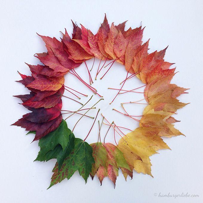 Ganz unendlich große Herbstliebe (mit viel Bild)