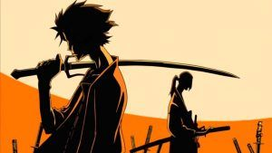 Samurai Champloo - Best Animes Shows