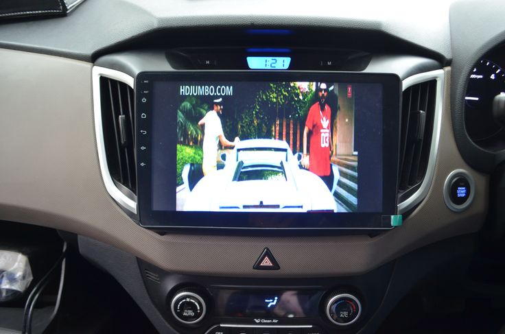 #Kmh #Multimedia_Player 10.1 For #Hyundai #Creta With Android 4.4 Shop Online At Affordable Price, Visit At Carplus #audiosystem #caraccessoriesonline #soundsystem