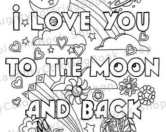 62 best Combinations images on Pinterest | Coloring books ...