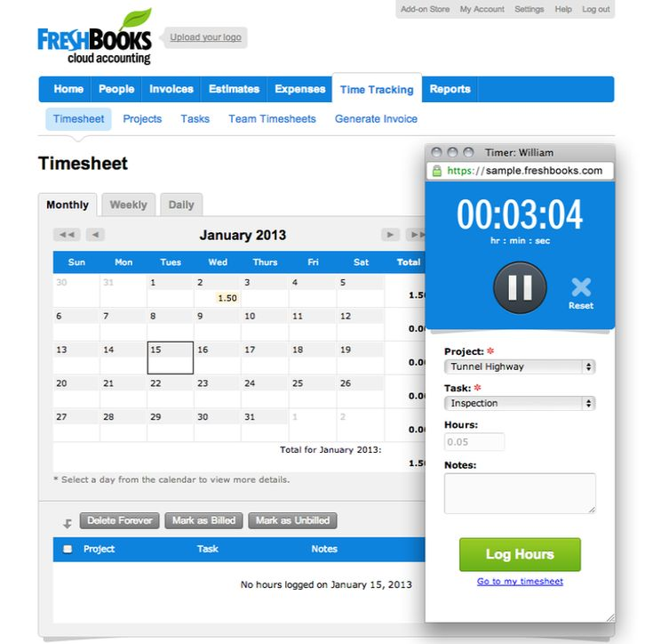 22 best Freshbooks Accounting Software images on Pinterest - freshbooks free invoice
