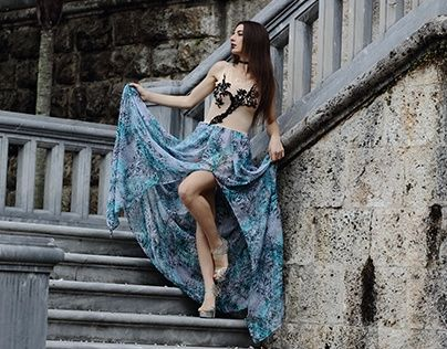 """Check out new work on my @Behance portfolio: """"Susanna Silicani 2017 collection- Ethereal mood"""" http://be.net/gallery/53746401/Susanna-Silicani-2017-collection-Ethereal-mood"""
