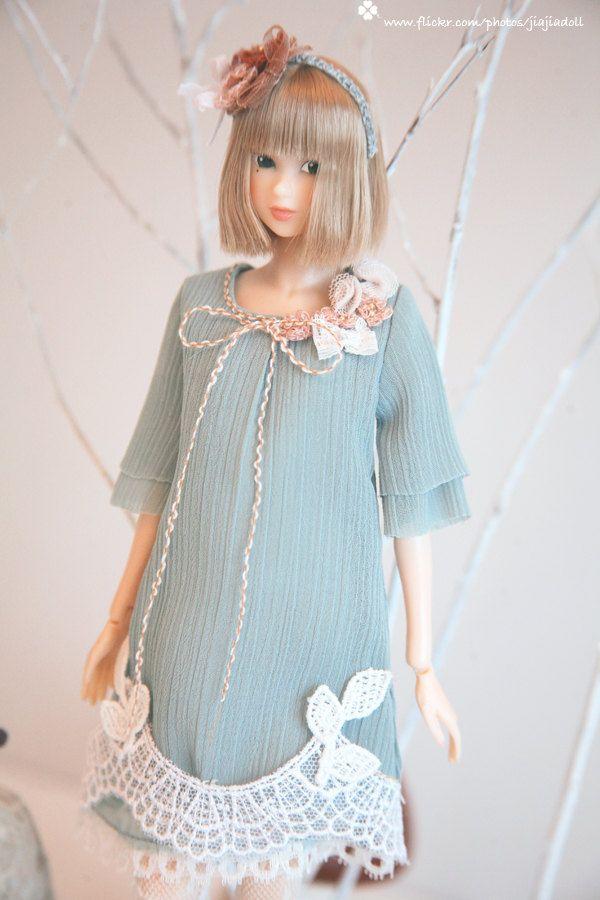 jiajiadoll: Pullip Dolls, Momoko Dolls, Dolls Momoko, Fashion Dolls, モモコ Dolls