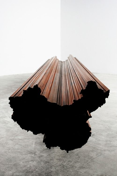 lafilleblanc: Ai Wei Wei Map of China, 2010 (via) shape of usa or maybe a preferred state?