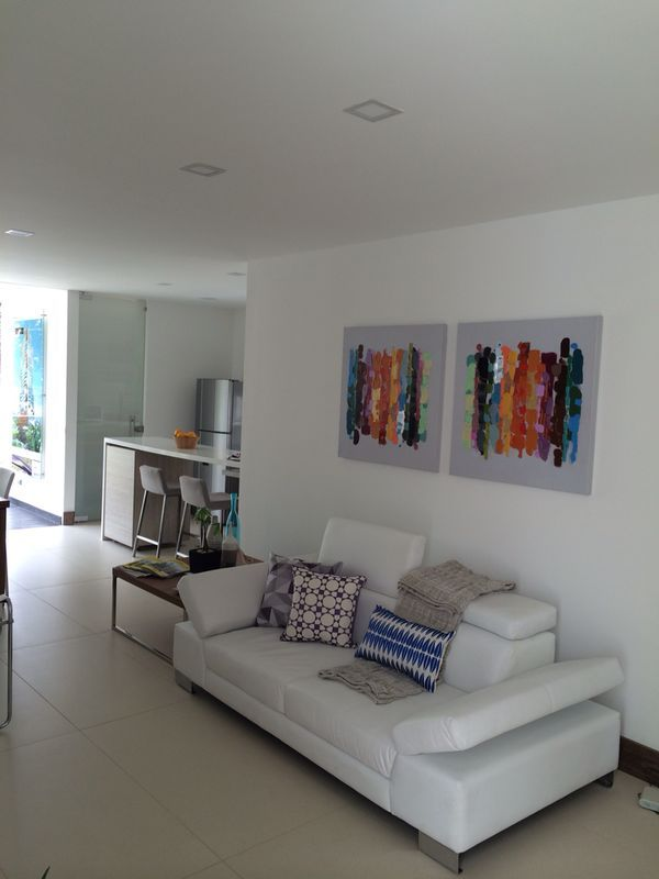 Visite nuestro apartamento modelo!