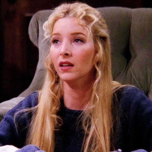 25 Best Ideas About Phoebe Buffay On Pinterest Friends