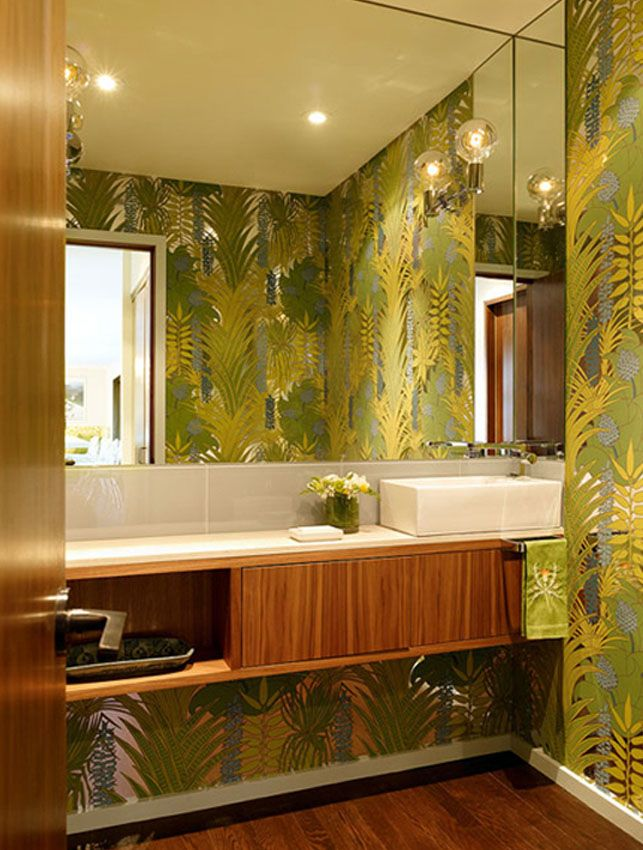 декор ванной фото   Photo-Find.ru