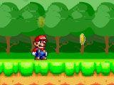 Super Mario Coin Catcher - Juegos Mario Bros