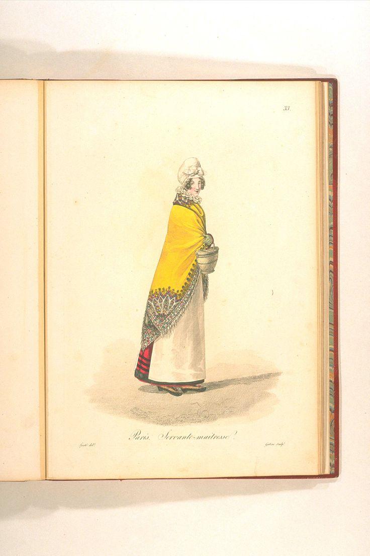 Servante-Maitresse