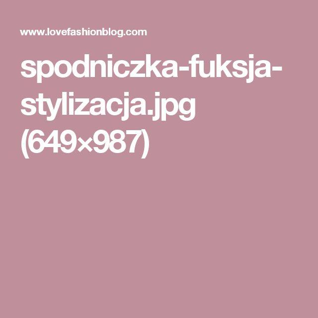 spodniczka-fuksja-stylizacja.jpg (649×987)