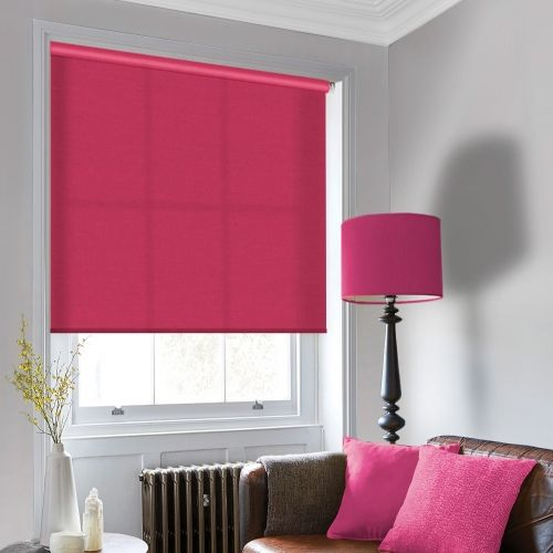 blind blinds candyfloss pink venetian lifestyle