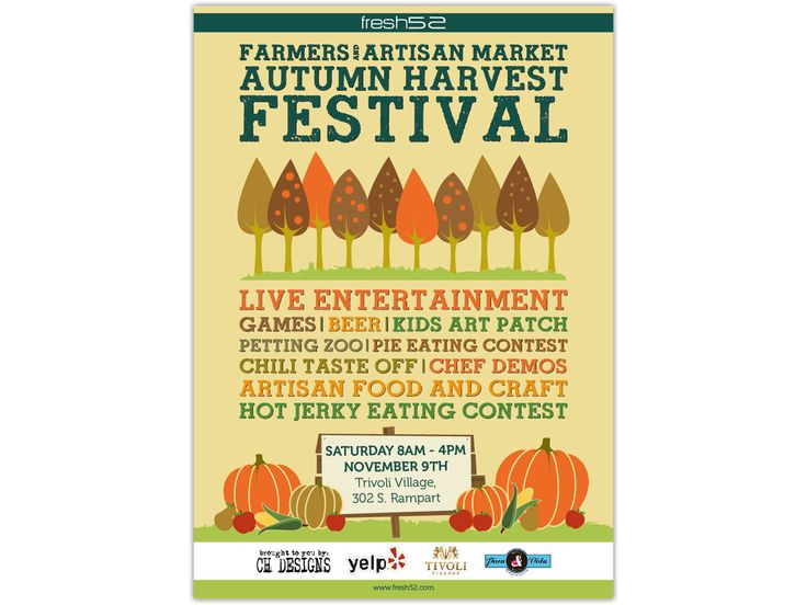 10 best fall festival flyers images on Pinterest Fall festivals - fall flyer