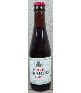 Girardin Kriek 25 cl