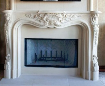 25 best Precast Mantels images on Pinterest Fireplace ideas