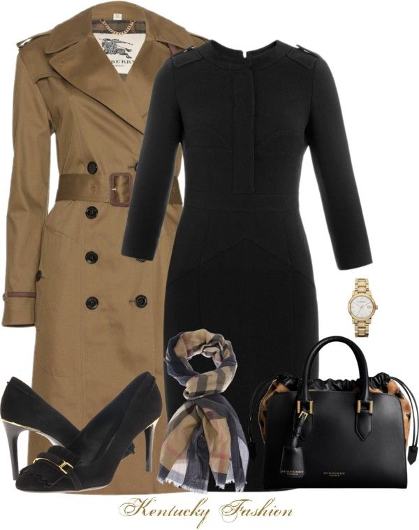 """Funeral Director #5"" by kentuckyfashion on Polyvore"