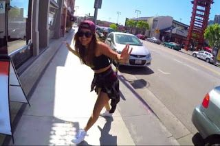 VieAvecCharlotte: Lovin' So Hard by Becky G – Style Steal