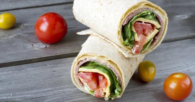 15 recettes minceur pour manger sur le pouce   www.fourchette-et-bikini.fr