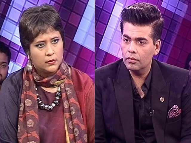 Exclusive: 'Will Banning Pakistani Talent Stop Terrorism?' Asks Karan Johar