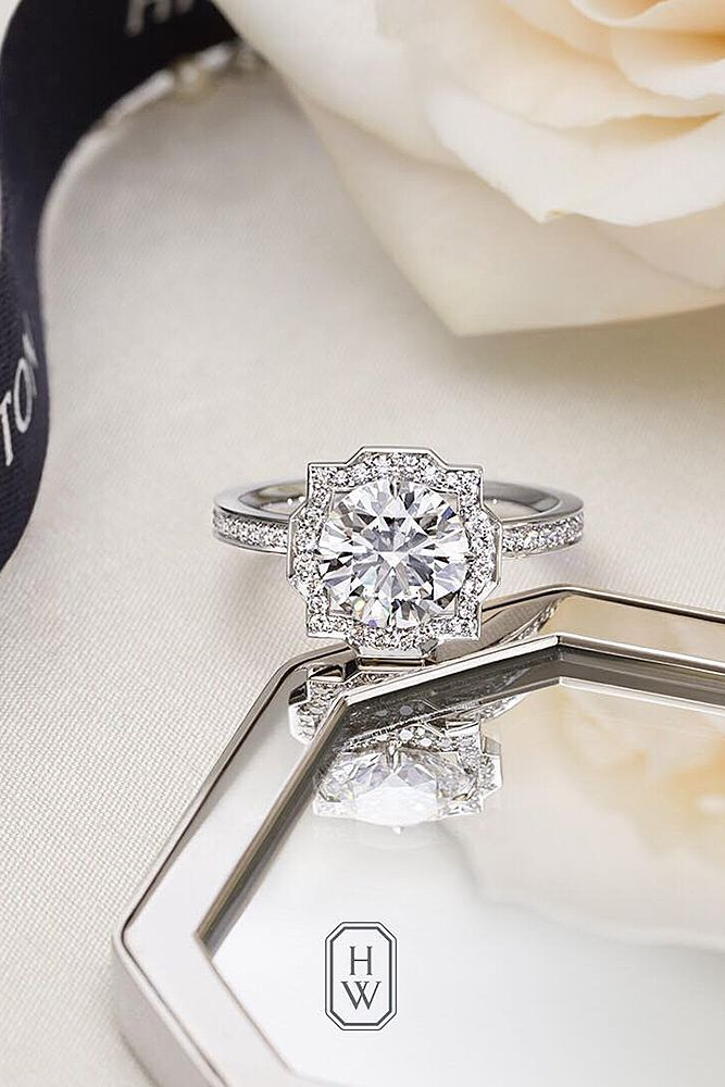 33 Gorgeous Harry Winston Engagement Rings Harry Winston Engagement Rings Unusual Wedding Rings Wedding Rings For Women