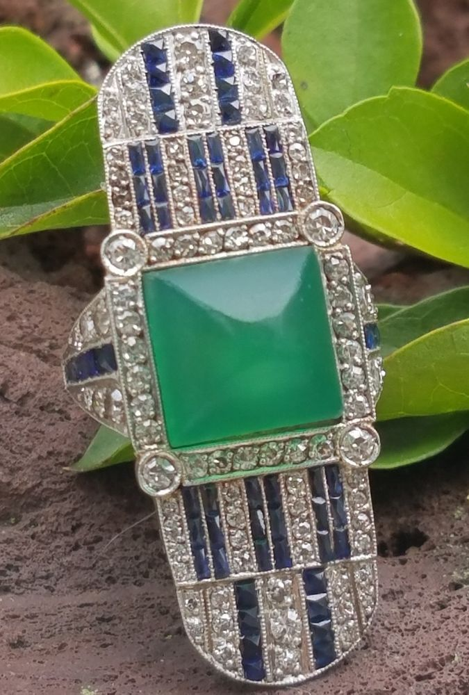 39++ Where to get vintage jewelry appraised viral