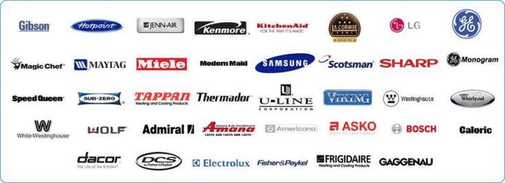Fast Services By Appliances Repair Glendale    http://www.kitchenappliancesrepair.com/services/