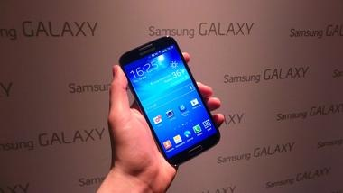 Hands on: Samsung Galaxy S4 review