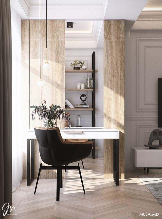 Kaschmir von MUSA Studio   – Interior Design