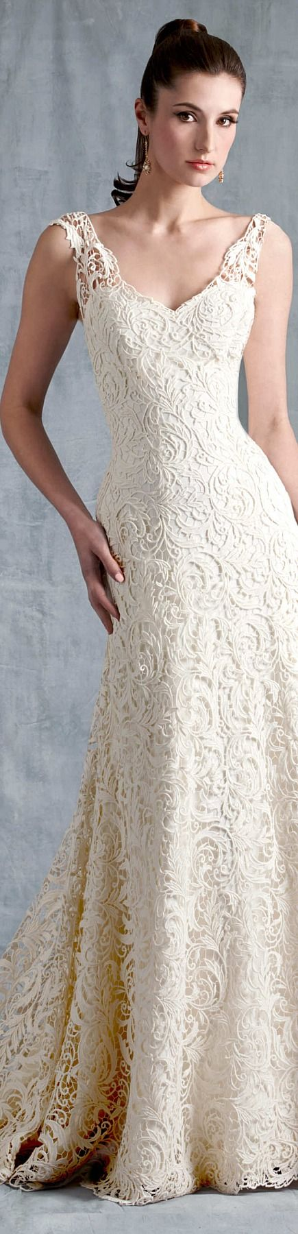 Modern Trousseau Collection Spring 2015 Bridal