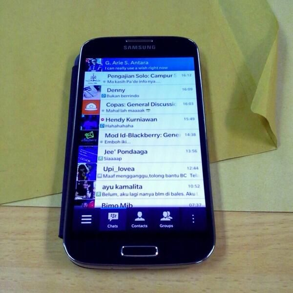 BBM for Android and iOS – Release date & time... http://digitalstreetsa.com/bbm-android-ios-release-date-time-seems-legit/