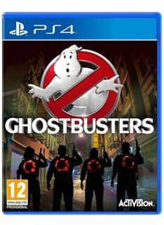 Activision Ghostbusters - The Video Game (2016) on PS4 Play alongside your friends as the Ghostbusters in the 2-4 player local co-op campaign! http://www.MightGet.com/february-2017-1/activision-ghostbusters--the-video-game-2016-on-ps4.asp