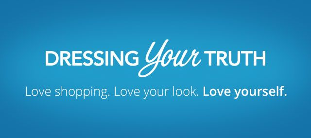 Dressing Your Truth Online Store