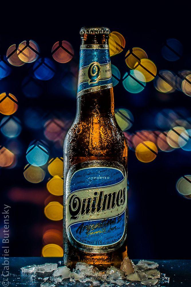 https://flic.kr/p/DWPm8B | Quilmes Beer | My favourite Argentinean Beer