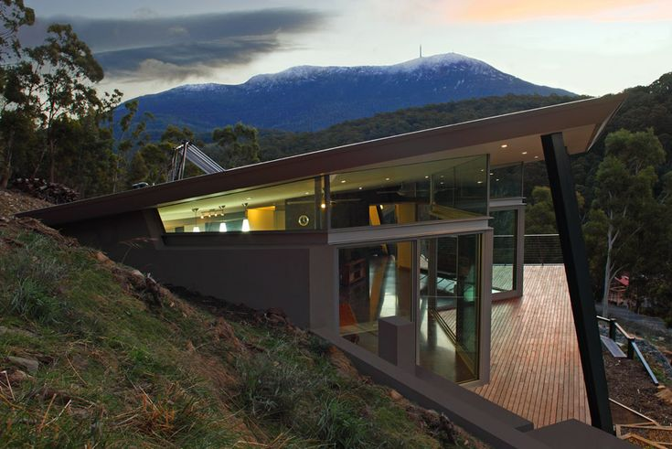 Q-2 House With IQ2   Elevate™ Aluminium Systems