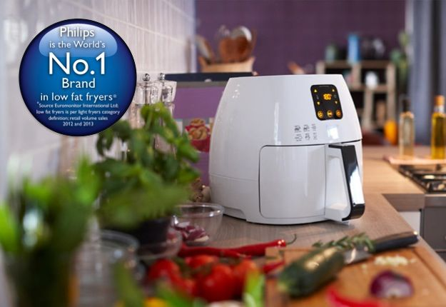 Philips Avance Collection Airfryer XL