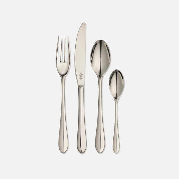 Jamie Oliver - Everyday Cutlery Set of 24