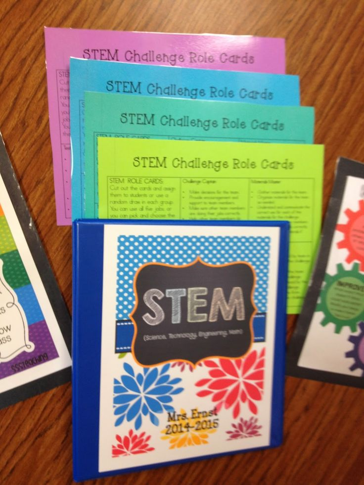 Getting Started With STEM - SSSTeaching