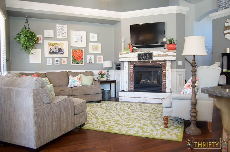 99 best decorate living room images on pinterest for Coral living room ideas