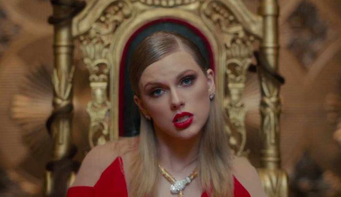 Taylor Swift phát hành ca khúc mới sau bản hit 'đá xéo' Katy Perry - Tin tức Việt Nam - Đọc Báo Online - Tin tức mới nhất 24h qua