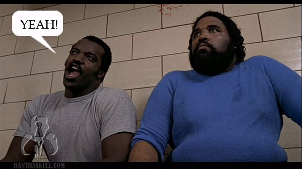 Image result for trading places prison scene