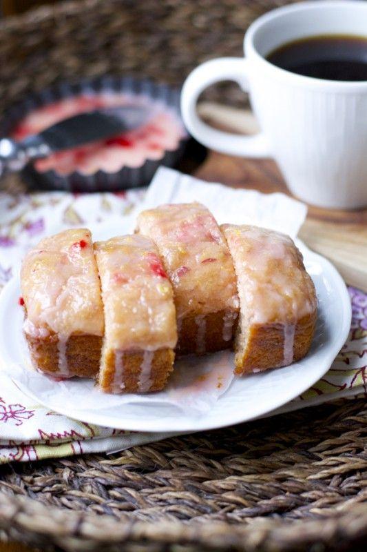 ... Bread | Recipe | Pinterest | Strawberry lemonade, Gluten and Sweet