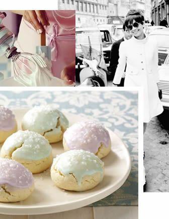 Italiaanse suikerkoekjes | Cupcakerecepten.nl