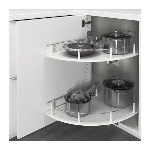 25 best ideas about Base Cabinet Carousels on Pinterest