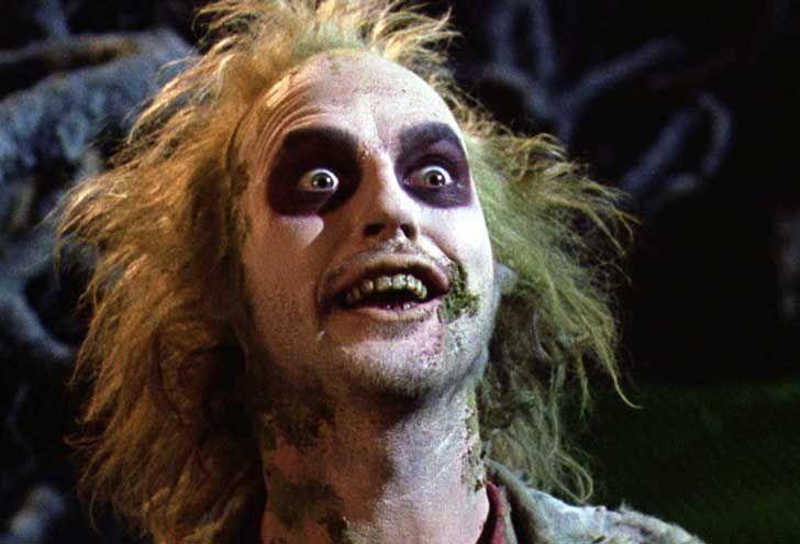 Tim Burton confirma el esperado regreso de Beetlejuice y de Winona Ryder