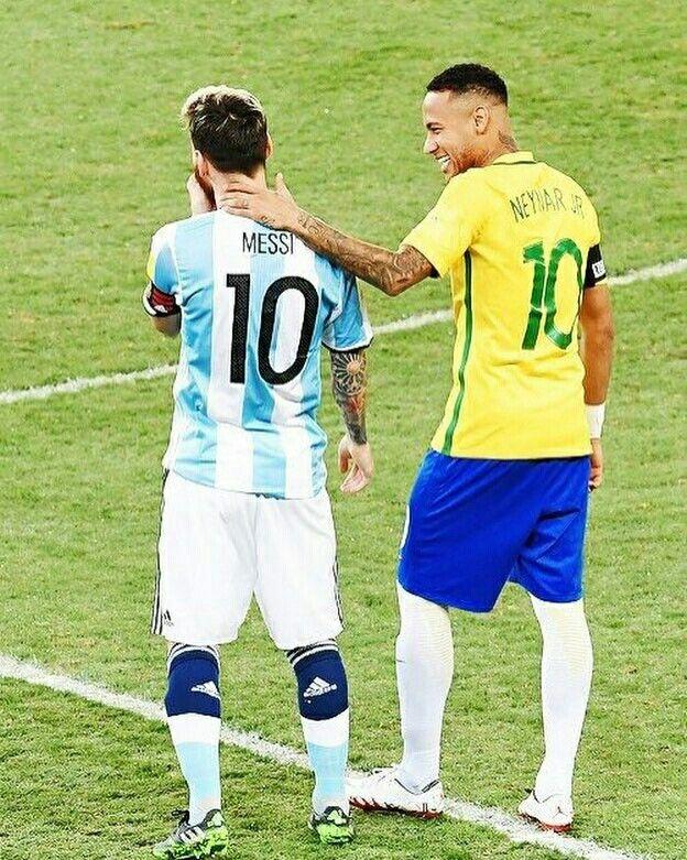 #Messi #Neymar #Argentina #Brazil (Leo Messi stats) twitter
