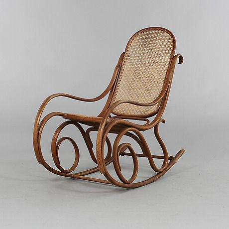 Thonet-gungstol