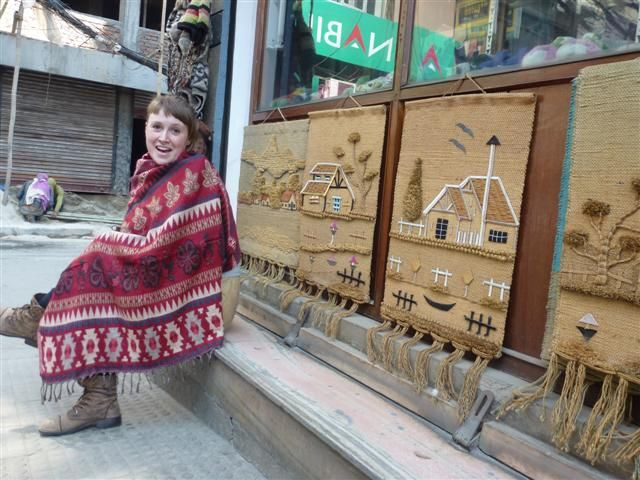 Feeling the winter chill? We have the shawl for you #himalayanshawls #hippieclothing #bohemianclothing #shawls